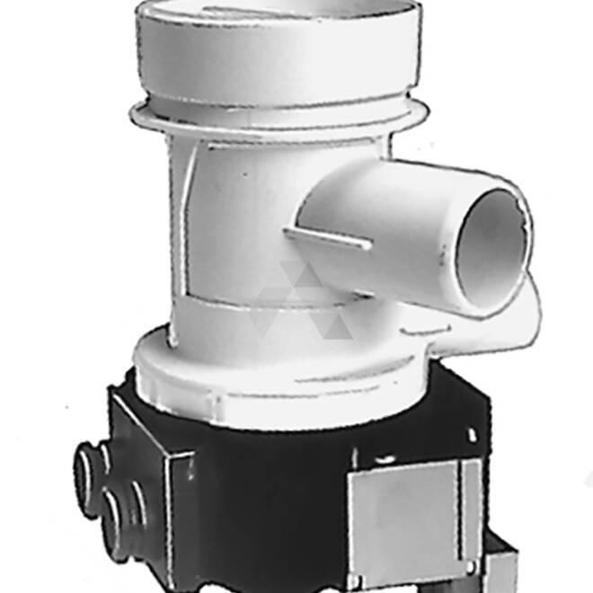 Pompa spustowa / odpływowa do pralki